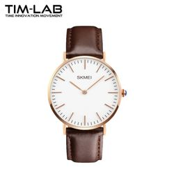 [TIMLAB] 남성 패션시계 어반 가죽시계 손목시계 1181