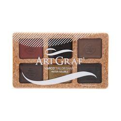 ArtGraf Carbon TAILOR SHAPE Cork Set