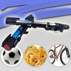 멀티 에어펌프 자전거펌프 손펌프 휴대용 펌프