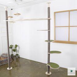 폴 브릿지 풀 세트 (120cm)
