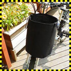 자전거바구니 자전거 핸들 가방 자전거 짐받이
