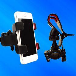 자전거 핸드폰.스마트폰.휴대폰 거치대