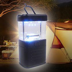 캠핑랜턴 LED랜턴 후레쉬 캠핑등 손전등 LED램프