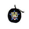bluey tiger pouch
