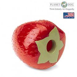 플래넷도그 오르비 간식볼 딸기