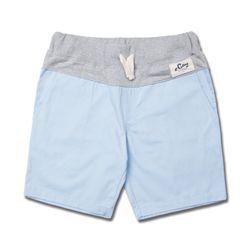 COMFORT short pants-skyblue