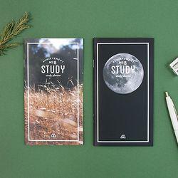STUDY PLANNER-HANDY