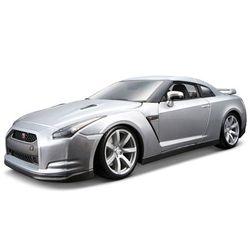 브라고 1:18 컬렉션 2009 닛산 GT-R [Nissan]