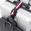 [TCUBE] 프리미엄 여행가방 컬러 보조벨트 - 2 BAGS