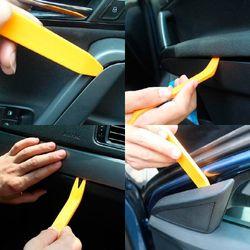 차량용 DIY 내장제 리무버 4종 세트
