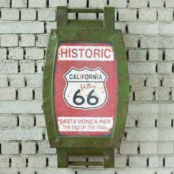 G28-6 철재 벽수납함