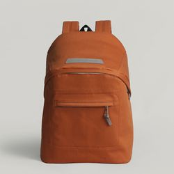 Truffle C5 Backpack Vermilion