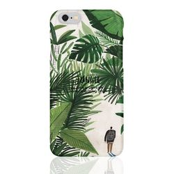 (Phone Case) In Jungle