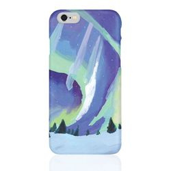 (Phone Case) Aurora