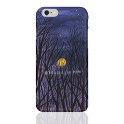 (Phone Case)  Full Moon