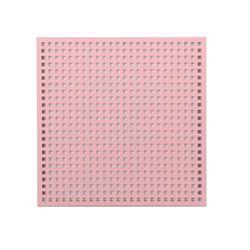 Hex Holes 타공판 500 x 500 2color