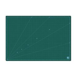 윈스타 녹색 커팅매트 A1