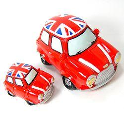 잉글랜드 자동차 2종 세트