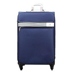 던롭 DEV069 24형 네이비 캐리어 여행가방