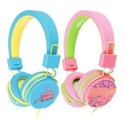 GOON GHP-K85 어린이 청력보호 헤드폰