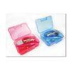 DA MAO 미니문구세트 - BOX형 (핑크-블루)