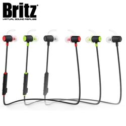 브리츠 블루투스4.1 이어폰 BZ-M80