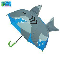 3D팝업 우산 - 상어