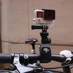 고프로 호환 악세사리고프로 액션캠 자전거 마운트
