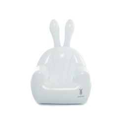 rabito chair small (Sky White) - 커버제품별도구매