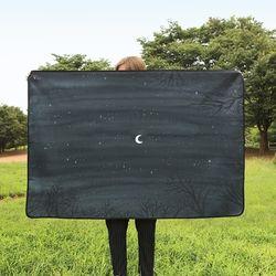 (피크닉매트) 달밤