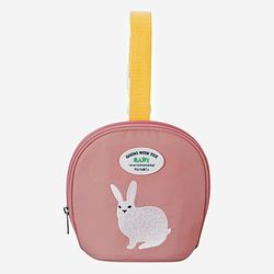 (Confiture) Rabbit Bottle Pouch - S