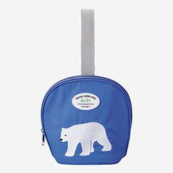 (Confiture) Polar Bear Bottle Pouch - S