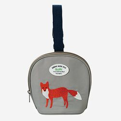 (Confiture) Fox Bottle Pouch - S