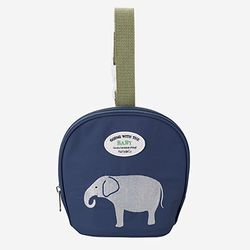 (Confiture) Elephant Bottle Pouch - S