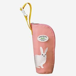 (Confiture) Rabbit Bottle Pouch - L