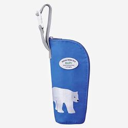 (Confiture) Polar Bear Bottle Pouch - L