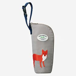 (Confiture) Fox Bottle Pouch - L