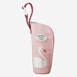 (Confiture) Swan Bottle Pouch - L