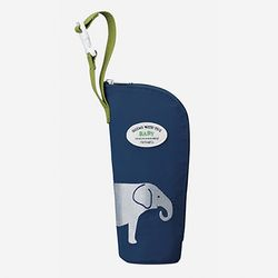 (Confiture) Elephant Bottle Pouch - L