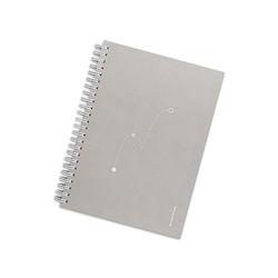 Record of life - gray