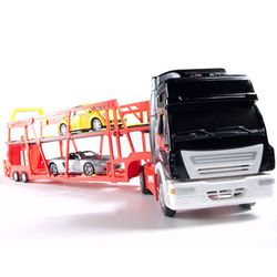 CARARAMA 1:43 CAR CARRIER SET [카캐리어세트]