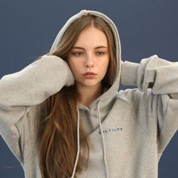 rc hoody gray(기모)