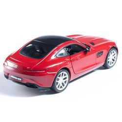 Maisto 1:24 Mercedes Benz AMG GT [모형자동차]