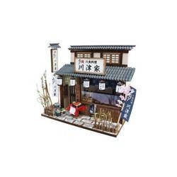 빌리돌하우스(DIY키트)시바마타의 장어가게