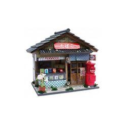 빌리돌하우스(DIY키트)담배가게