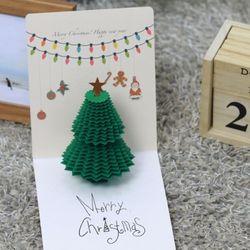 Tree Slice-Popup-Card