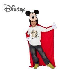 [Disney] 디즈니 클럽하우스 미키 후드 담요