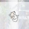 [컬러안개시트] 염소 별자리 M