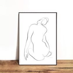 NUDE 02 [330x430mm]