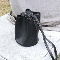 Stitch mini bag